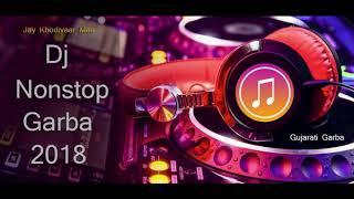 DJ Nonstop 3 Tali - Ras  Garba 2018
