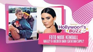 Foto Nude Kendall Jenner - Hailey & Bieber Sudah Nikah?