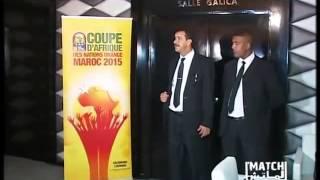 تقرير عبد الجعفري: حصيلة الرياضة المغربية لعام 2014