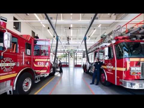 Seattle Fire Station 20: A case study for Hermosa Beach