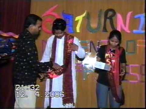 ITM College, Gwalior | MCA Introduction Party (2004 - 2005) Batch - Part 2