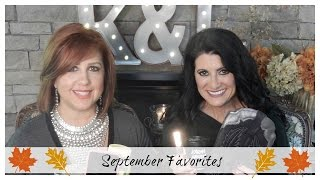 September Favorites | The 2 Orchids