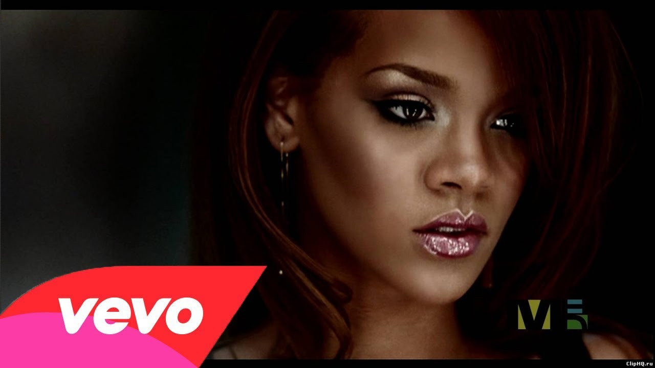 Rihanna - Unfaithful Lyrics
