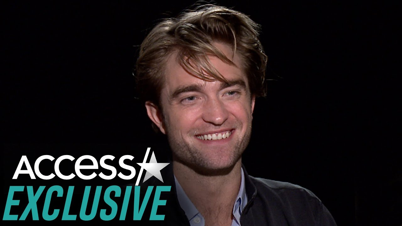 Robert Pattinson On Oscar Buzz & 'Sea Shanty Madness' That Occurs In 'The Lighthouse'