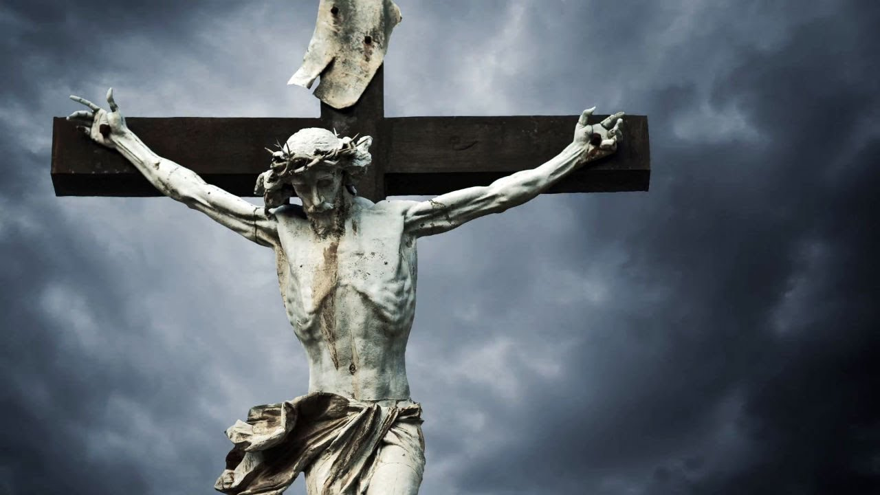 Is This How Jesus Really Died Discovery Shows Crucifixion Was Worse Than We Imagine Hd Youtube