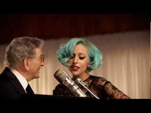 Tony Bennett Feat. Lady Gaga - The Lady Is A Tramp