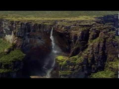 TOP 10 HIGHEST WATERFALLS