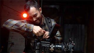 Why Cinema Cameras Suck (RED Gemini VS Sony A7III)