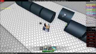 ROBLOX how to build a moving worm + seat glitch 2014 By: Alaa274