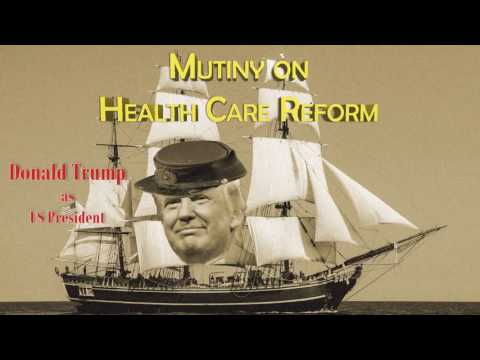 Republican Mutiny By: Fulbright Financial Consulting, PA Of Durham, NC