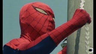Funny Japanese Amazing Spider-Man 😂 🤣