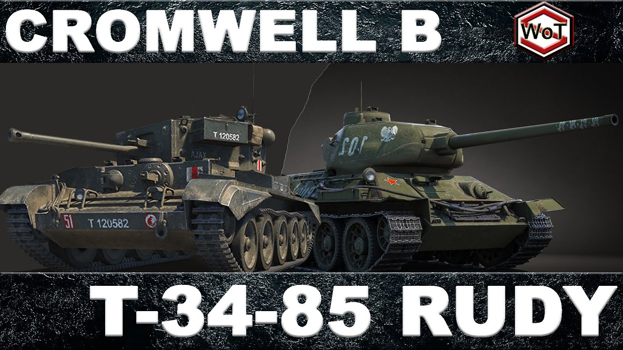 This fictional t-34-85 tank, identified as number 102 of the 1st tank brigade of the. In reality, т-34-85s were produced in poland in the 1950s at the bumar.
