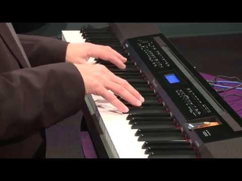 Casio Privia PX-350 88-Key Digital Piano Overview | Full Compass