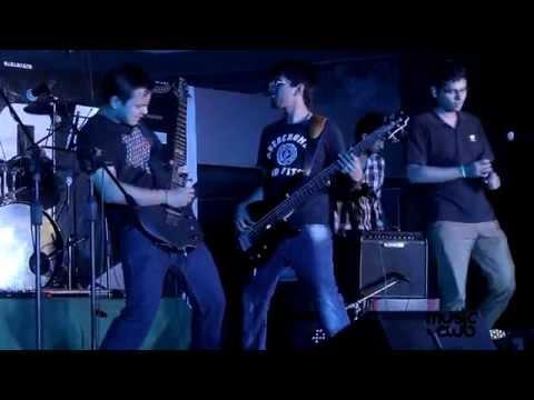 Sadda Haq || OPEN AIR || MUSIC CLUB || NIT WARANGAL.