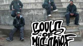 Download Souls Of Mischief - Step To My Girl MP3 song and Music Video