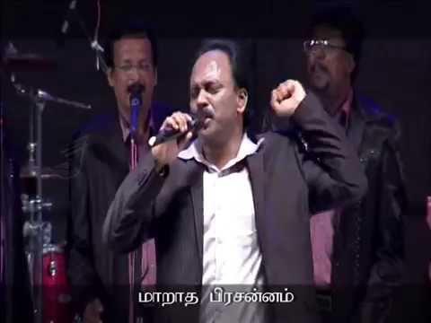 TAMIL CHRISTIAN SONG / REVIVE'12 / Deva Prassanam / Eva. Albert Solomon