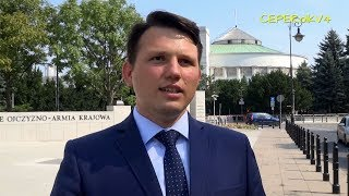Problem z ulgą na start - dr Sławomir Mentzen