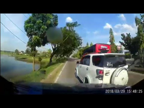 Dash Cam Owners Indonesia #112 June 2020