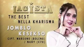 Gambar cover Nella Kharisma - Jomblo Kesekso  [Official]