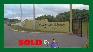 Residential Lots in Moorlands Manor Gated Community, Jamaica For Sale
