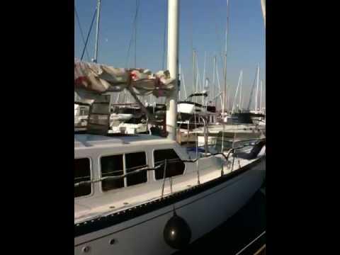 Elliott Bay Seattle