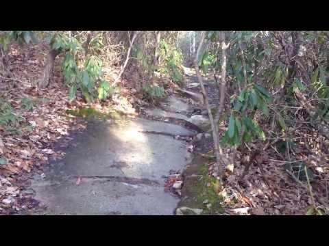 A Hiking Tour