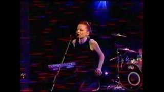 garbage - special + the trick is to keep breathing - live - 1999