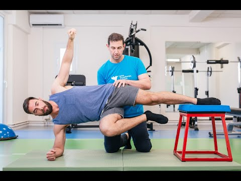 SPORTS PHYSIOTHERAPY AND REHABILITATION