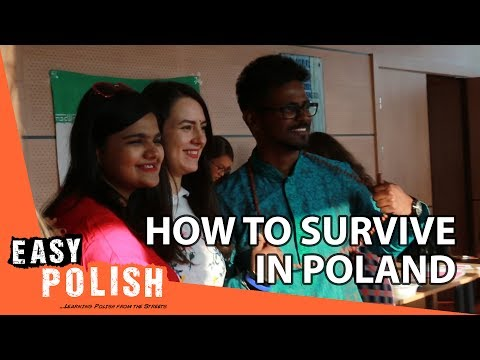 How To Survive In Poland   Easy Polish 58