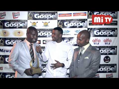 1st Annual Mpumalanga Gospel Music Awards