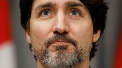 Canadian PM Justin Trudeau bans assault weapons following mass shooting