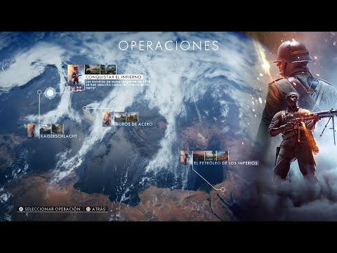 Battlefield 1 en equipo SVBH ( Soldados Veteranos de Battlefield de habla Hispana)