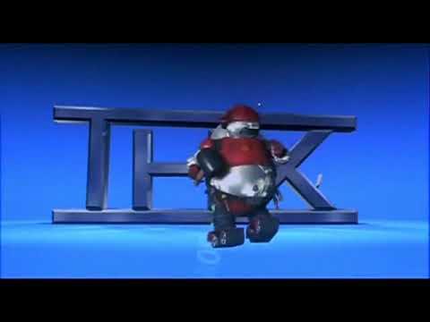 THX Tex EX Slow thumbnail