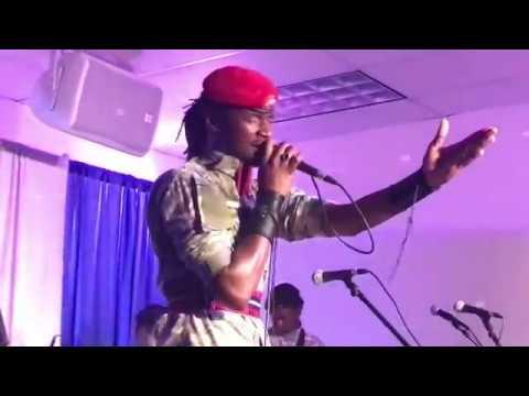 Jah Prayzah ft. Yemi Alade -  Nziyo Yerudo
