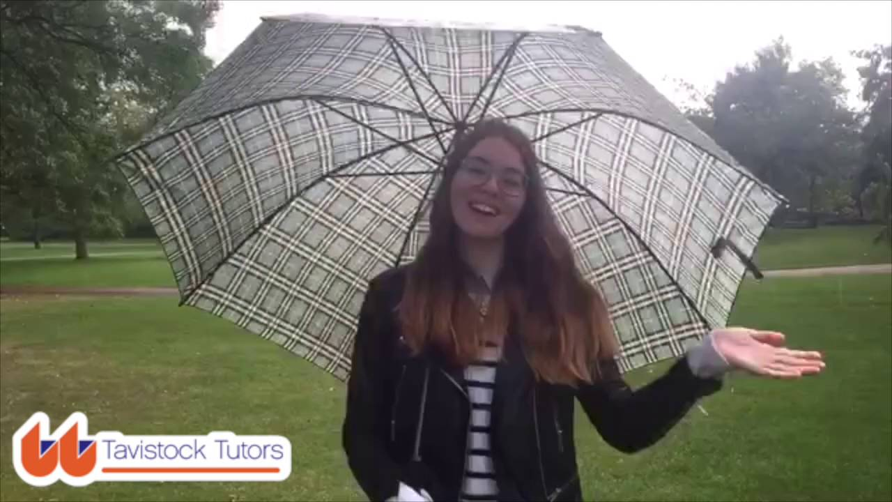 Geography Teacher London | Study Geography A-Level In London - YouTube