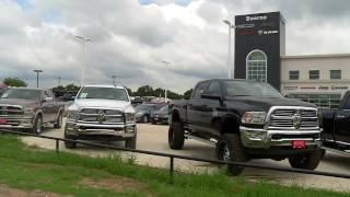 GPS helps recover stolen truck