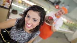 Supermercado Líder - 15 anos