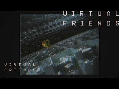 DROELOE - Virtual Friends (Official Audio)