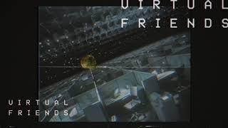 DROELOE - Virtual Friends ( Audio)