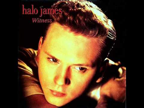 Halo James  Tender Gun