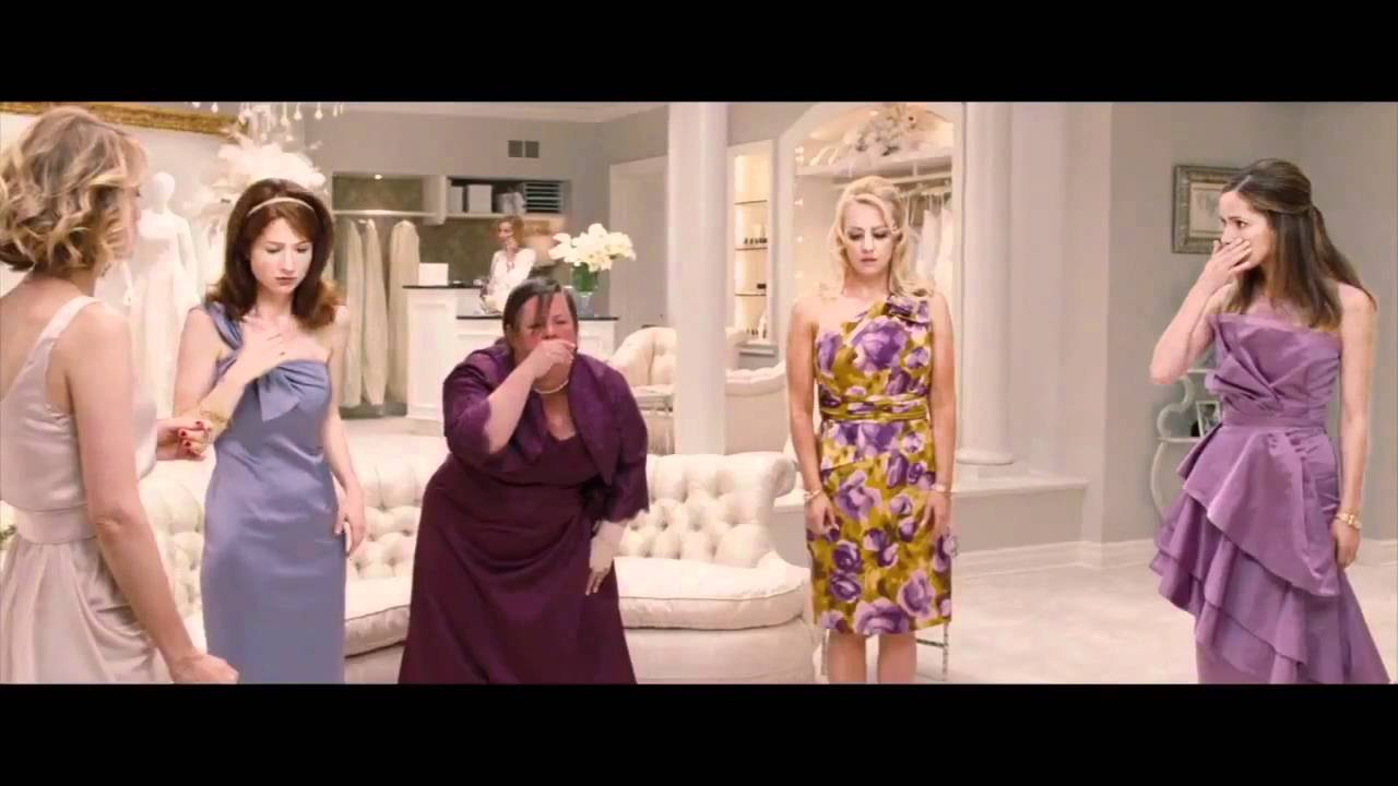 Bridesmaids hd movie clip white carpet youtube bridesmaids hd movie clip white carpet ombrellifo Images