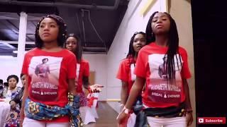 Serge Beynaud - Kota na Koto - Dance Des Moines - clip officiel