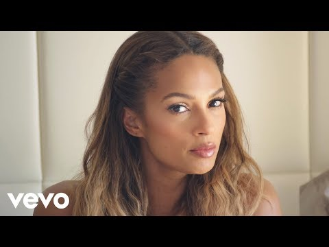 Клип Alesha Dixon - The Way We Are