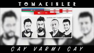 Yusuf Tomakin ft Tomakinler  ÇAY VARMI ÇAY 2018 husein production