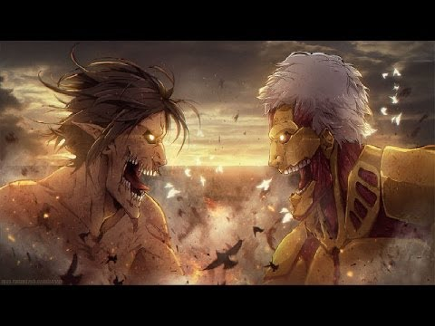 Attack on Titan: Rogue Titan VS Armored Titan (Unofficial version) Edited Clips from YouTube · Duration:  2 minutes 5 seconds