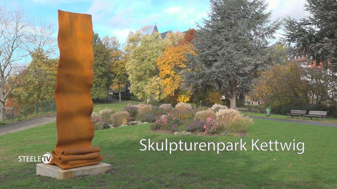 Ein filmischer Rundgang durch den Skulpturenpark