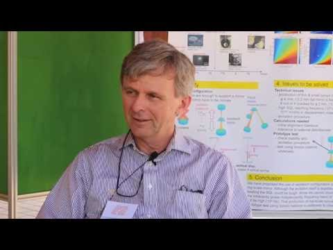Unzicker's Real Physics Talk: David Reitze