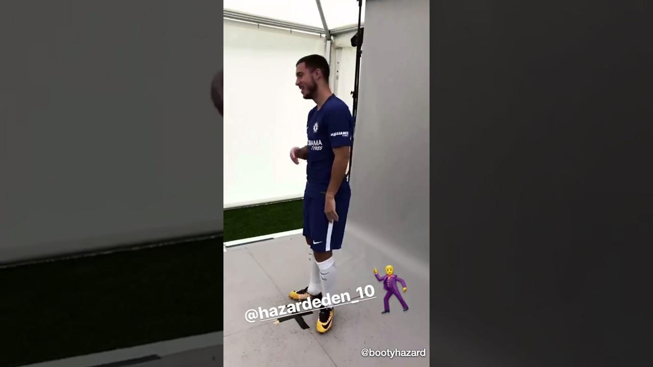 Download Eden Hazard / funny moments