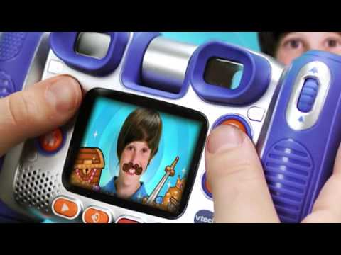Kidizoom Connect TV-Spot von VTech