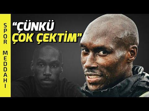 Atiba Hutchinson: Beşiktaş'ın Gizli Olmayan Kahramanı